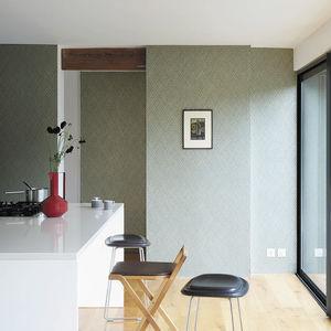 コンテンポラリー壁紙 / 幾何学模様 / メタリック エフェクト / カラー