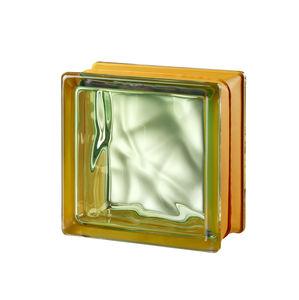 正方形ガラス煉瓦