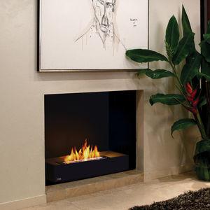 セントラル挿入式暖炉
