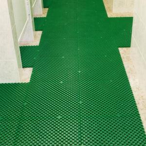 ポリエチレン製踏み板 / ゲートウェイ用 / 高耐久性 / 断熱