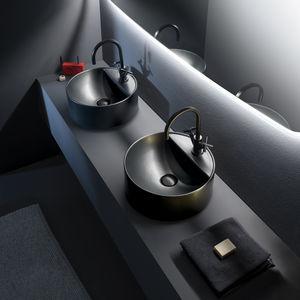カウンタートップ型洗面器
