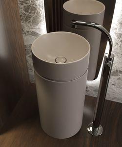 独立型洗面器