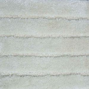 コンテンポラリー絨毯 / 縞模様 / ウール / ビスコース