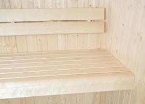 コンテンポラリーベンチ / 木製