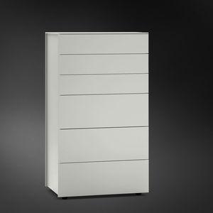 コンテンポラリーシフォニエ / 木製 / 白 / ベージュ