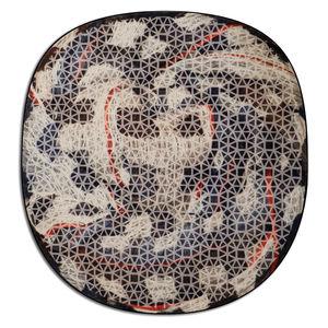 オリジナルなデザインの絨毯