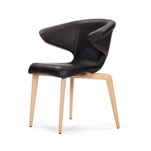 布製会議室用椅子
