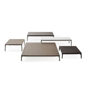 コンテンポラリーローテーブル