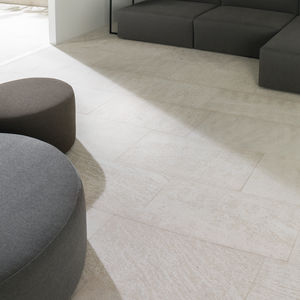 石灰岩製板石 / マット / 床用 / 外壁カバー