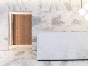 屋内用タイル / 壁 / 床 / 大理石製