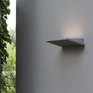 コンテンポラリー壁面ライト