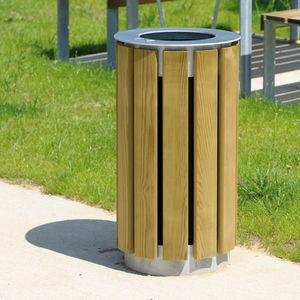 公共用ゴミ箱