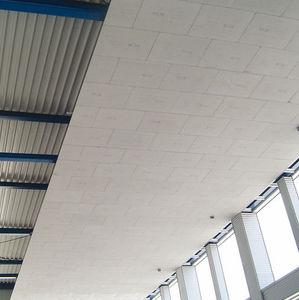 セメント建築用パネル