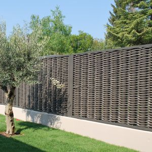 庭用フェンス