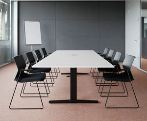 コンテンポラリー会議室用椅子