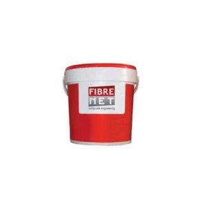エポキシ樹脂ベース塗料 / 準備 / ポインティング