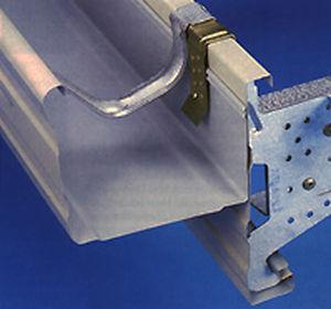 金属製固定式システム