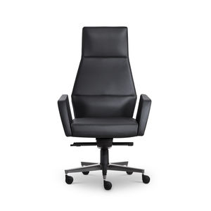 コンテンポラリー社長椅子
