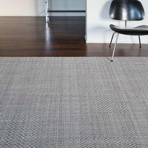 コンテンポラリー絨毯 / 柄 / ウール / ポリエステル製