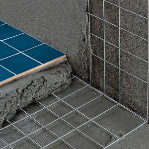 亜鉛めっき鋼製溶接格子