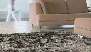 コンテンポラリー絨毯 / 無地 / ポリエステル製 / 長方形