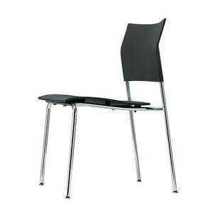 コンテンポラリー来客用椅子