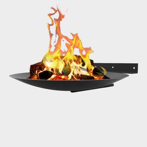 ガス庭園用火鉢