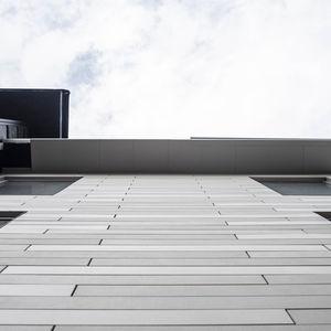 ガラス繊維強化コンクリート(GFRC)被覆材