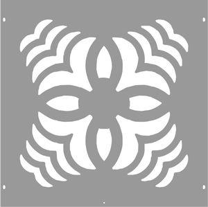 庭用フェンス / 公共スペース用 / スポーツグラウンド用 / 工事現場