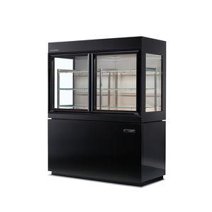 カウンター冷蔵陳列ケース