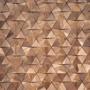 木製ウォールパネル