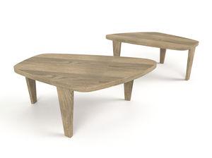 ヴィンテージ スタイルローテーブル