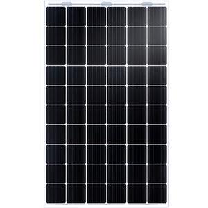 単結晶太陽電池パネル