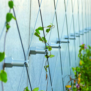 安定緑化壁 / オーダーメイド / 屋内用 / ガーデン用
