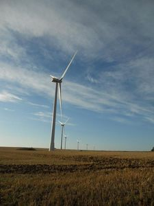 風力タービン用監視システム