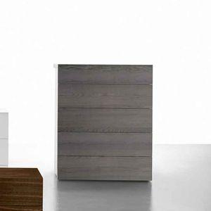 コンテンポラリーシフォニエ / 漆木材 / オーク材 / 白