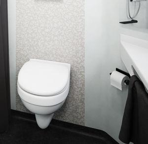 ビニール製壁面コーティング / 業務用 / 滑らかな / 屋内用