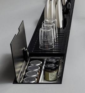 アルミニウム製収納箱