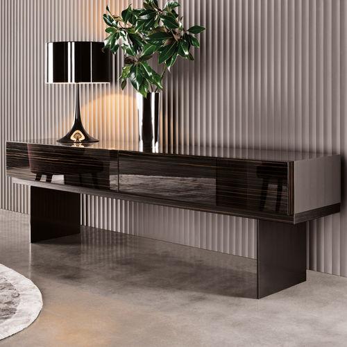 コンテンポラリーサイドボードテーブル