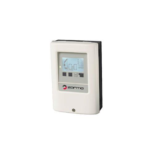 熱アプリケーションソーラーレギュレーター