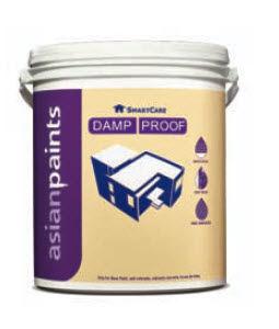 防水加工塗料 / 屋根用 / セメント ベース / 一層