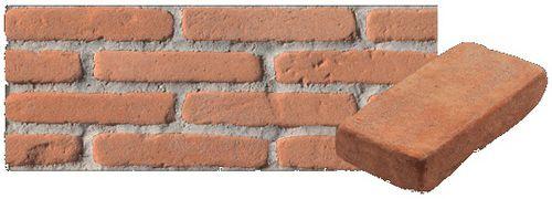 フル煉瓦 / 壁取り付け式 / 赤