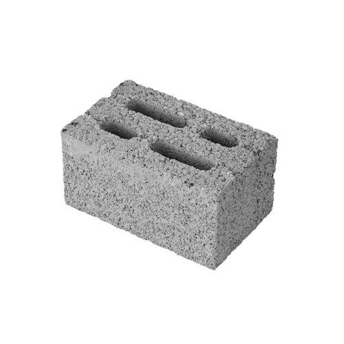 ホローコンクリートブロック / 軽量 / 壁用 / 高耐久性