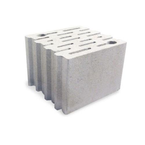 ホローコンクリートブロック / 軽量 / 耐力壁 / 音響