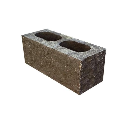 ホローコンクリートブロック / 壁用 / 高性能 / 打放し