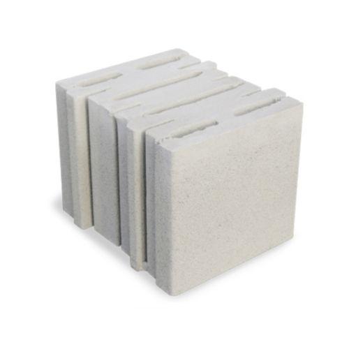 軽量コンクリートブロック / 壁用 / 打放し / 壁用