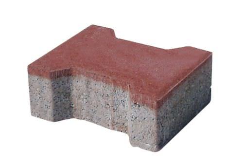 コンクリート製敷石 / 車の通れる / 高性能および高チャージ / 空気浄化