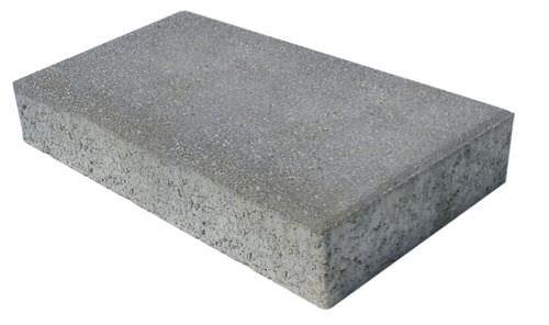 コンクリート製敷石 / 車の通れる / 屋外用