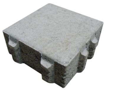 コンクリート製敷石 / 車の通れる / 排水 / 屋外用