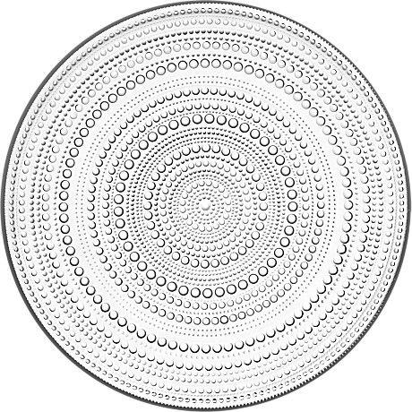 フラット皿